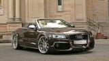 Audi A5 cabrio tunat de Senner30075