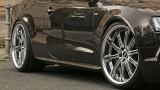 Audi A5 cabrio tunat de Senner30076