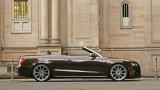 Audi A5 cabrio tunat de Senner30078