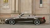 Audi A5 cabrio tunat de Senner30080