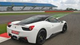 Ferrari 458 Italia tunat de Oakley Design29973
