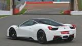 Ferrari 458 Italia tunat de Oakley Design29974