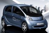 OFICIAL: Peugeot va prezenta noul iOn la Paris29956