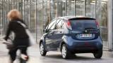 OFICIAL: Peugeot va prezenta noul iOn la Paris29958