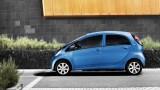 OFICIAL: Peugeot va prezenta noul iOn la Paris29960
