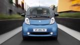 OFICIAL: Peugeot va prezenta noul iOn la Paris29965