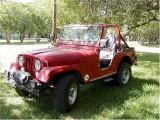 Jeep CJ529952