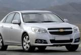 Noul Chevrolet Epica va fi lansat in 201129940