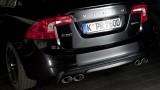 FOTO: Editia limitata Volvo S60 T6 tunat de Heico29920