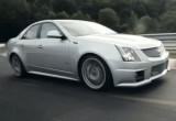 VIDEO: Noua reclama Cadillac CTS-V sedan29893