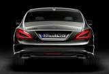 Informatii complete despre noul Mercedes CLS!29838