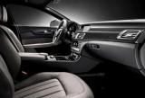 Informatii complete despre noul Mercedes CLS!29840