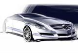 Informatii complete despre noul Mercedes CLS!29842