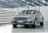 Informatii complete despre noul Mercedes CLS!29843