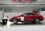 Informatii complete despre noul Mercedes CLS!29845