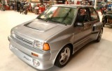 VIDEO: Jay Leno are un Ford Festiva Shogun cu 300 CP29822