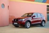 A doua generatie BMW X3 debuteaza la sfarsitul anului – preturi pentru Romania!29741