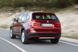 A doua generatie BMW X3 debuteaza la sfarsitul anului – preturi pentru Romania!29742
