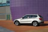 A doua generatie BMW X3 debuteaza la sfarsitul anului – preturi pentru Romania!29743