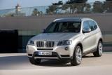 A doua generatie BMW X3 debuteaza la sfarsitul anului – preturi pentru Romania!29750