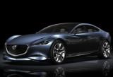 Mazda prezinta noul concept Shinari29704
