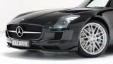 Noul Mercedes SLS AMG tunat de Brabus29650