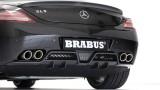 Noul Mercedes SLS AMG tunat de Brabus29654