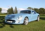 Masina lui David Beckham de vanzare pe Ebay!29469