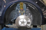 Primul tuning pentru Audi A129341