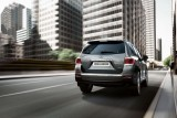 Toyota Highlander facelift debuteaza la Moscova29262
