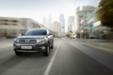 Toyota Highlander facelift debuteaza la Moscova29263