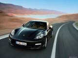 Porsche va construi platforma viitoarelor modele sport din Grupul VW29256