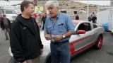 VIDEO: Jay Leno face cunostinta cu Mustang Boss 302 Laguna Seca29248
