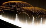 VIDEO: O sculptura Lexus prefigureaza modelul CT 200h29216