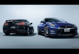 Primele imagini cu Nissan GT-R facelift29194