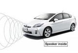 VIDEO: Toyota Prius va vorbi cu pietonii29193