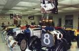 Muzeul celebritatilor masinilor de curse din Speedway Indianapolis29111