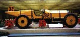 Muzeul celebritatilor masinilor de curse din Speedway Indianapolis29112