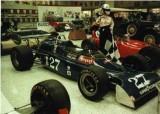 Muzeul celebritatilor masinilor de curse din Speedway Indianapolis29113