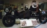 Muzeul celebritatilor masinilor de curse din Speedway Indianapolis29114