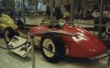 Muzeul celebritatilor masinilor de curse din Speedway Indianapolis29115