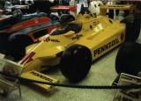 Muzeul celebritatilor masinilor de curse din Speedway Indianapolis29118