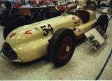 Muzeul celebritatilor masinilor de curse din Speedway Indianapolis29119