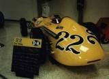 Muzeul celebritatilor masinilor de curse din Speedway Indianapolis29120