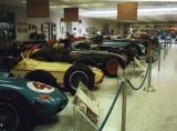 Muzeul celebritatilor masinilor de curse din Speedway Indianapolis29122