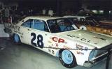Muzeul celebritatilor curselor de masini din Carolina de Nord29097