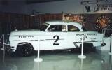 Muzeul celebritatilor curselor de masini din Carolina de Nord29099