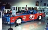 Muzeul celebritatilor curselor de masini din Carolina de Nord29100