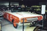 Muzeul celebritatilor curselor de masini din Carolina de Nord29101