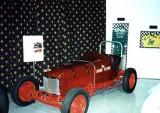 Muzeul celebritatilor curselor de masini din Carolina de Nord29104